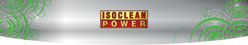 ISOCLEAN POWER